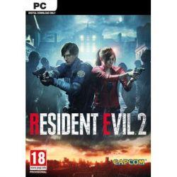 Игра PC Resident Evil 2 (16221515)