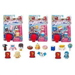 Трансформер Hasbro Transformers Botbots Сладкая банда сюрприз (E3486_E4136)