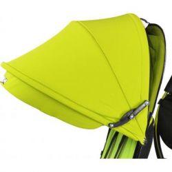 Детский велосипед KidzMotion Tobi Pro GREEN (115003/green) - Картинка 4