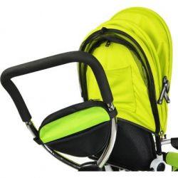 Детский велосипед KidzMotion Tobi Pro GREEN (115003/green) - Картинка 6