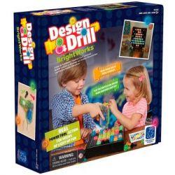 Игровой набор Educational Insights Крути и свети (EI-4122)