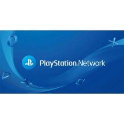 Карта онлайн пополнения SONY PlayStation Network номинал 10 USD (psn-10-usd)