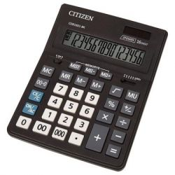 Калькулятор Citizen CDB1601-BK
