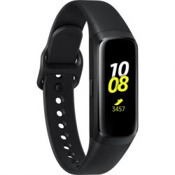 Фитнес устройства SAMSUNG Galaxy Fit Black (SM-R370NZKASEK)