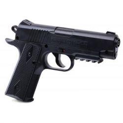 Пневматический пистолет Crosman мод.1911BB (R1911)