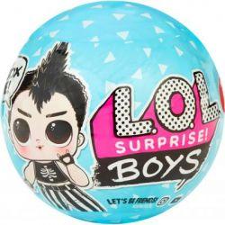 Кукла L.O.L. Surprise! Мальчики в дисплее (561699)