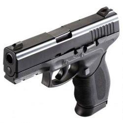 Пневматический пистолет SAS Taurus 24/7 Metal 4,5 мм (AAKCMD461AZB) - Картинка 2