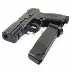Пневматический пистолет SAS Taurus 24/7 Metal 4,5 мм (AAKCMD461AZB) - Картинка 4