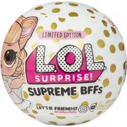 Кукла L.O.L. Surprise! Лучшие друзья в дисплее (117018)