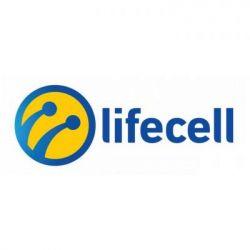 Стартовый пакет lifecell Інтернет Жара