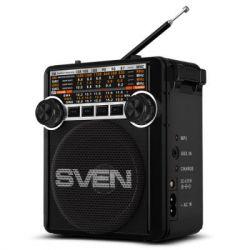 Акустическая система SVEN SRP-355 Black