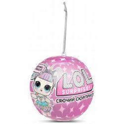 Кукла L.O.L. Surprise! Сияющий сюрприз (559658)