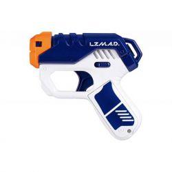 Игрушечное оружие Silverlit Lazer M.A.D. Black Ops (мини-бластер, мишень) (LM-86861)