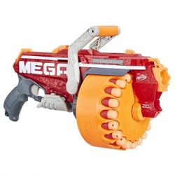 Игрушечное оружие Hasbro Nerf Мега Мегалодон (E4217)
