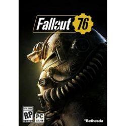 Игра PC Fallout 76 (16663331)