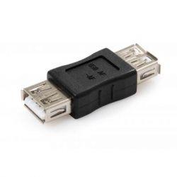 Переходник USB AF/AF Vinga (VCPUSBFFBK)