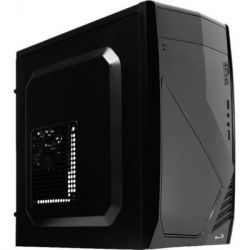 Корпус Aerocool PGS CS-102 (Black) Micro/Mini ATX 4713105951660