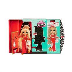 Кукла L.O.L. Surprise! Леди DJ с аксессуарами (560548)
