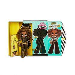 Кукла L.O.L. Surprise! Королева Пчелка с аксессуарами (560555)