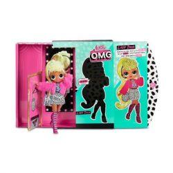 Кукла L.O.L. Surprise! Дива с аксессуарами (560562)