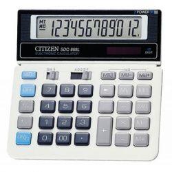 Калькулятор Citizen SDC-868L