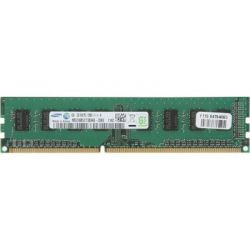 Память 2Gb DDR3, 1600 MHz (PC3-12800), Samsung, 11-11-11-28, 1.5V (M378B5773DH0-CK0)
