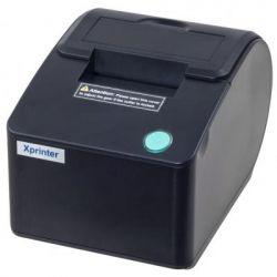 Принтер чеков X-PRINTER XP-C58E USB+LAN (2763)