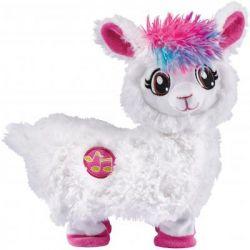 Интерактивная игрушка Pets & Robo Alive Pets Alive Танцующая лама (9515)