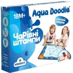 Набор для творчества Aqua Doodle Волшебные водные штампы (AD8001N)
