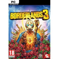 Игра PC Borderlands 3 (18120363)