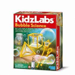 Набор для экспериментов 4М Волшебные пузыр (00-03351)