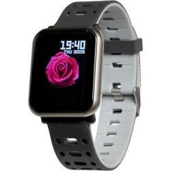 Смарт-часы Gelius Pro GP-CP11 (AMAZWATCH) Black/Grey