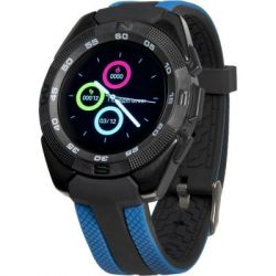 Смарт-часы Gelius Pro GP-L3 (URBAN WAVE) Black/Blue