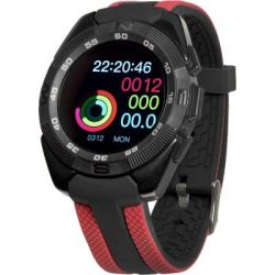 Смарт-часы Gelius Pro GP-L3 (URBAN WAVE) Black/Red