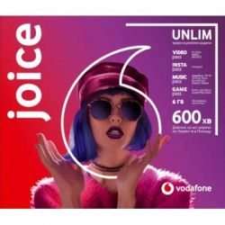 Стартовый пакет Vodafone Joice (MTSIPRP10100064__S)