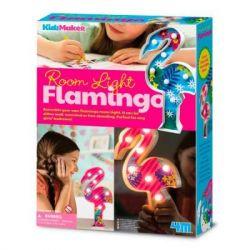 Набор для творчества 4М Подсветка Фламинго (00-04743)