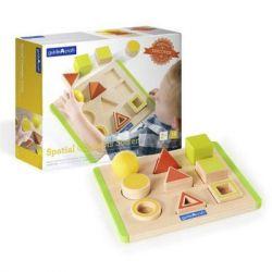 Развивающая игрушка Guidecraft Сортер Manipulatives Пространство (G6744)