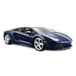 Машина Maisto Lamborghini Aventador LP700-4 (1:24) синий металлик (31210 met. blue)