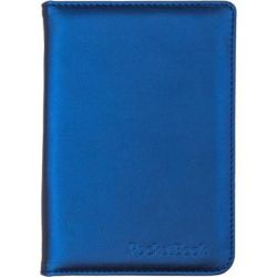 "Обложка PocketBook 6"" 614/615/622/624/625/626, Blue metal / VLPB-TB627MBLU1"