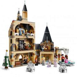 Конструктор LEGO Harry Potter Часовая башня Хогвартса 922 детали (75948) - Картинка 4