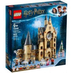 Конструктор LEGO Harry Potter Часовая башня Хогвартса 922 детали (75948) - Картинка 1