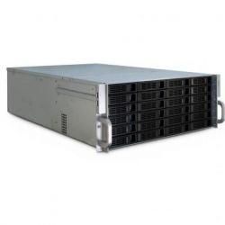 Корпус для сервера Inter-Tech 4U-4424 (456555)