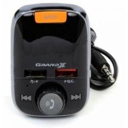 FM Трансмиттер GRAND-X 97GRX