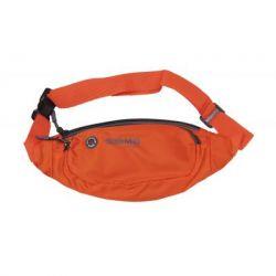 Подарок к мобильному телефону Sigma Поясна сумка X-active BS-90 Urbanistic Hip Bag Orange (4827798121016)