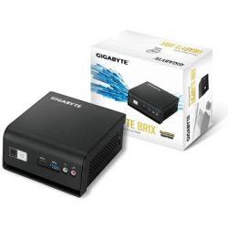 Компьютер GIGABYTE BRIX (GB-BLCE-4000RC) / Celeron N4000 (GB-BLCE-4000RC)
