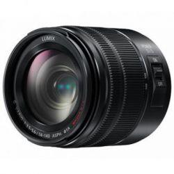 Объектив PANASONIC Micro 4/3 Lens 14-140mm f/3.5-5.6 ASPH. POWER O.I.S. Lumix G (H-FSA14140E)