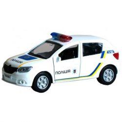 Спецтехника Технопарк Renault Sandero Полиция (SB-17-61-RS(P))