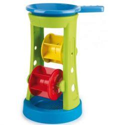Игрушка для ванной Hape с водным колесом (E4046)