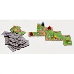 Настольная игра Hobby World Каркассон. Королевский подарок (2019) (915171) - Картинка 5