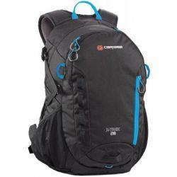 Рюкзак Caribee X-Trek 28 Black/Ice Blue (6382)